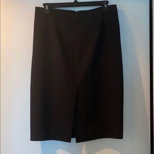 🖤BCBG Maxazaria Pencil Skirt